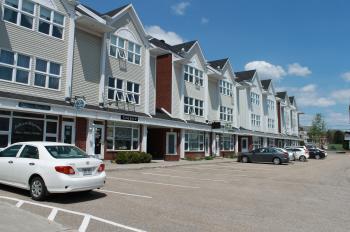 Triplexes Built for Private Investors in St-Augustin-de-Desmaures