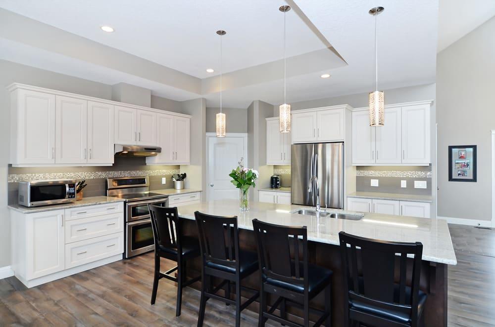 Kitchen Ideas & Inspiration