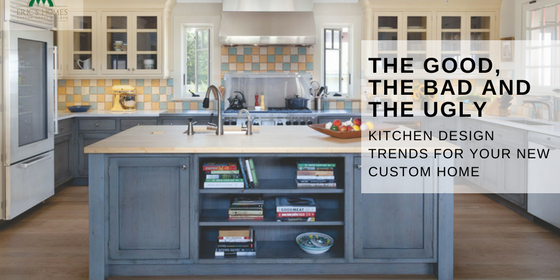 The Good, The Bad, and The Ugly: Kitchen Design Trends for ...