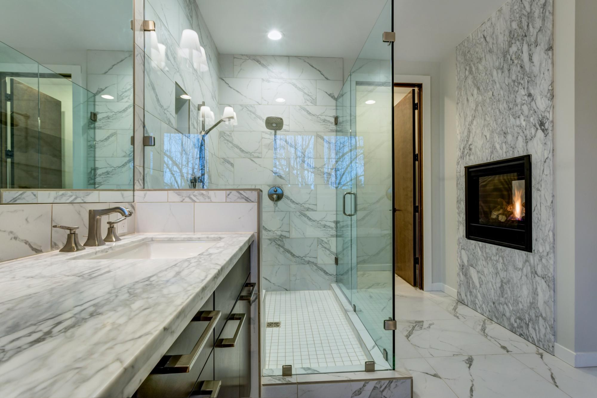 Bathroom Ideas & Inspiration